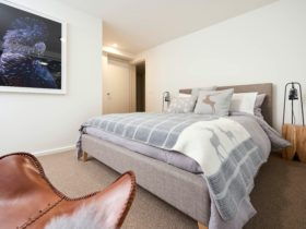 Buller Holidays Managed Apartments