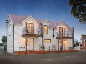 Duart Stables Boutique Accommodation