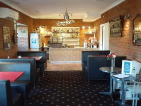 Springfields Restaurant and Bar