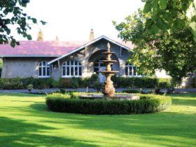 Historic Keayang Home