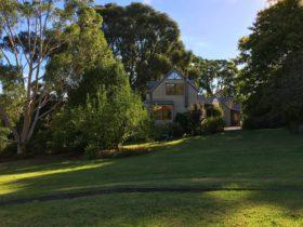 Loft Cottage – Brigadoon Cottages