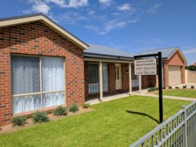 Numurkah Apartments