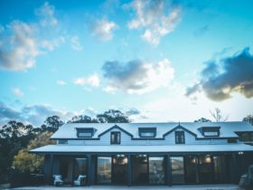 Oberon Lodge