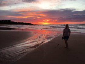 Sensational sunrises