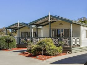 Paynesville Holiday Park
