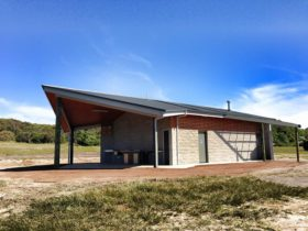 Port Campbell Recreation Reserve – Port Campbell Camping