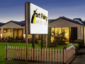 Port Fairy Motor Inn