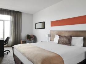 Punthill Apartment Hotels – Dandenong