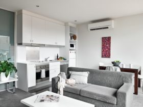 Punthill Apartment Hotels – Williamstown