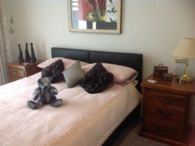 No 1 Bedroom