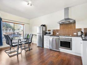 Executive Kitchen/Dining Area