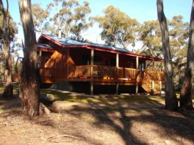 Southern Grampians Wilderness Resort Rocklands