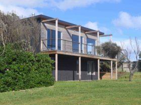 Surf View Beach House
