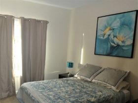 The Beach House San Remo Bed