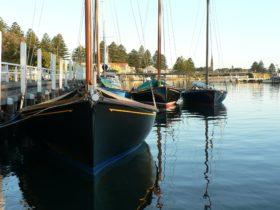 The Boatshed B & B