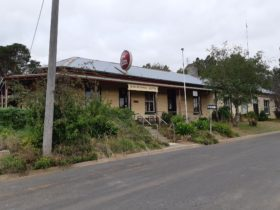 The Hawkesdale Hotel and Wine Bar