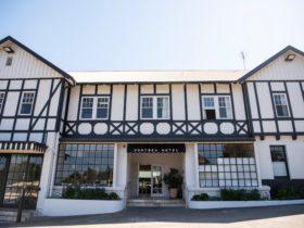 The Portsea Hotel in Portsea on the Mornington Peninsula