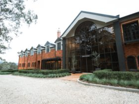 Main Entrance, Trawool Estate