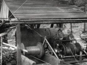 Ada No.2 Mill to New Ada Mill, visityarravalley.com.au