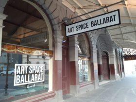 Art Space Ballarat