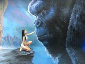 Artvo - Gorilla