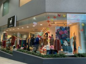 Shop at Como Centre
