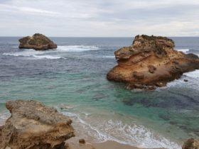 Bay of Islands, Sorrento