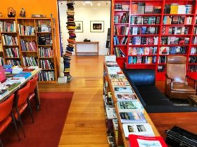Blarney Books & Art