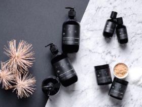 Botany aromatherapy is a sophisticated skin care range utilising natural plant aromatics.