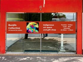 Bunjil's Collective 6 Firebrace Street Horsham 3400