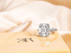 Charles Rose Signature Arum Ring