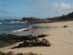 Dimmicks Beach