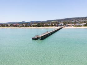 Pier at Dromana