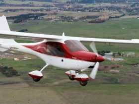 Go Flying - Be the pilot fly the Mt Macedon Ranges and Hanging Rock with Airsports
