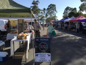 Golden Plains Farmers' Market