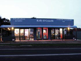 Kelly & Gemelli - Art & Design