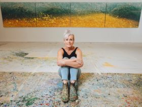 Kerrie Warren Art – Studio Gallery