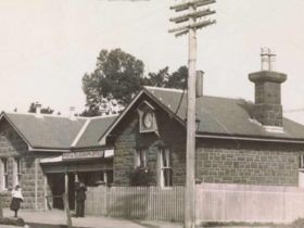 Koroit Post Office