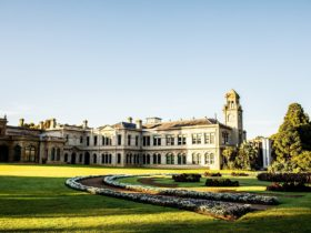 Lancemore Mansion Hotel Werribee Park - L.M Day Spa