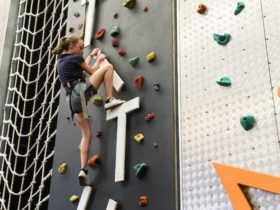 Latitude Climbing Walls