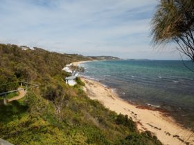 Moondah Beach