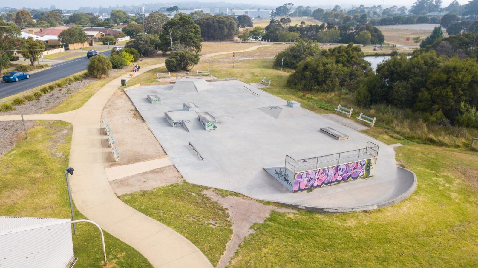 Mornington Skate Park