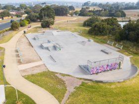 Mornington Skate Park