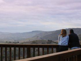 Murchison Gap Lookout