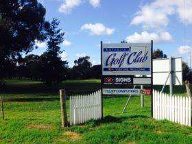 Nathalia Golf Club
