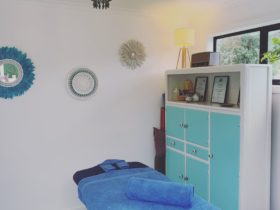 Step into the Apollo Bay massage studio and leave your stress & worry at the door.