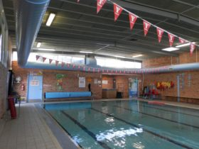Numurkah Aquatic & Fitness Centre