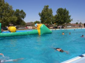 Numurkah Swimming Pool