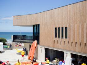 Ocean Grove Surf Life Saving Club