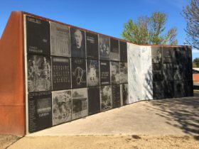 Open Monument
